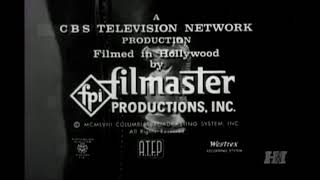 CBS Television Network/Filmaster Productions/Paramount Television (1958/1995)