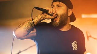 AFTER THE BURIAL - In Flux (Official Music Video)