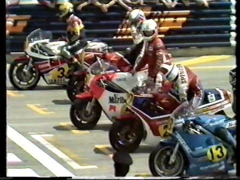 MotoGP - Nations Grand Prix 500cc GP - Misano 1982.