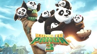 Kung Fu Panda 3 Soundtrack 21 Kung Fu Fighting (Celebration Time), Shanghai Roxi Musical Choirs