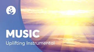Uplifting Instrumental Ambient Music-Winter Sun