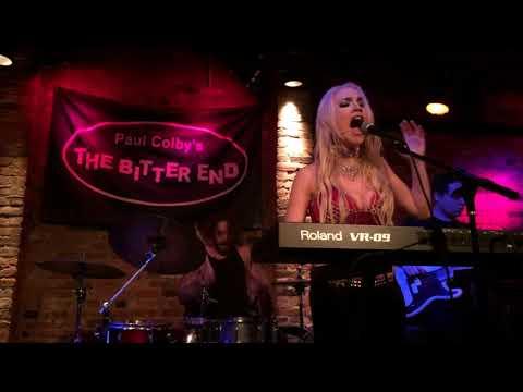Jonny - Eve Minor LIVE at The Bitter End 11/18/2017