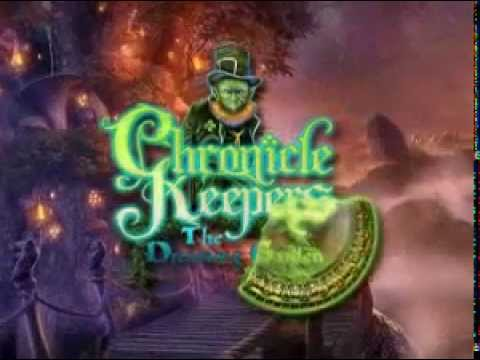 Chronicle Keepers: The Dreaming Garden Gameplay & Free Download