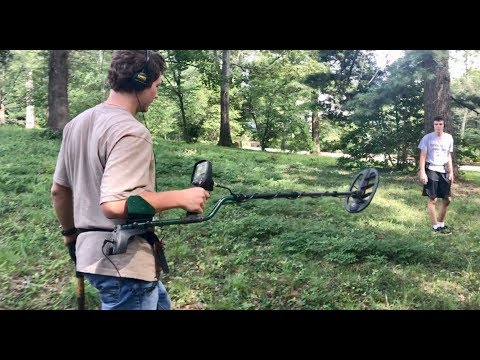 Metal Detecting Tennessee Finds Civil War Hotspot! Chattanooga Civil War Relic Show!