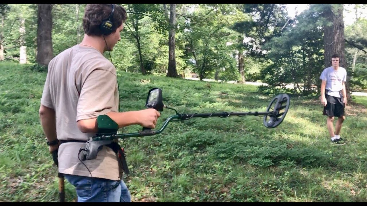Metal Detecting Tennessee Finds Civil War Hotspot! Chattanooga Civil War  Relic Show!