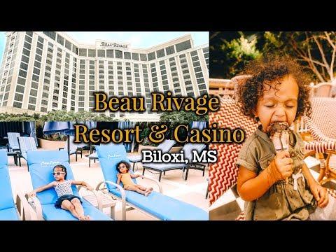 Kid's Paradise In Biloxi // Beau Rivage Resort & Casino,