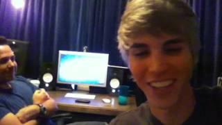 Studio Check in w/ Luke (Episode 3)