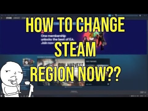 hqdefault - How To Change Steam Country With Vpn