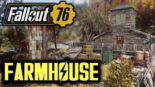 Fallout 76 - Farmhouse