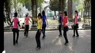 Amami Amami - Line Dance (Tina Chen Sue-Huei )(Nov,2016)