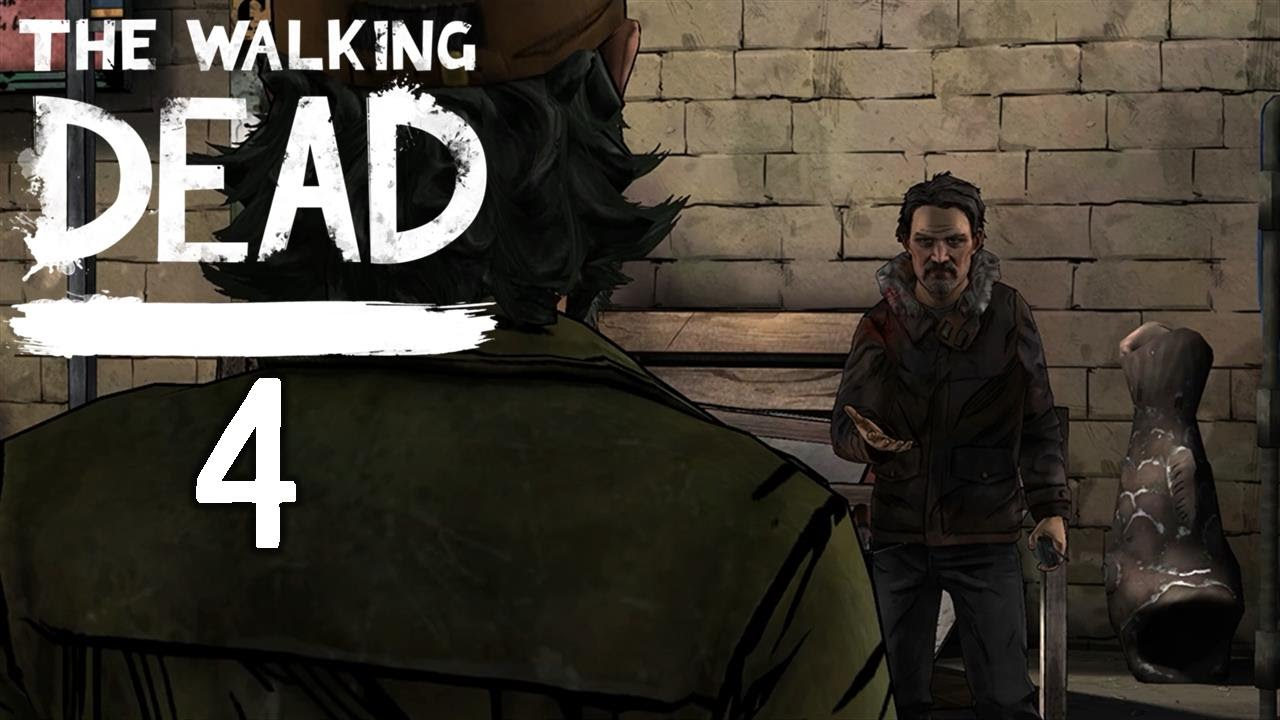 the walking dead staffel 4 deutsch anschauen