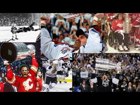 Every NHL Team's Most Memorable Moment [Part 1]