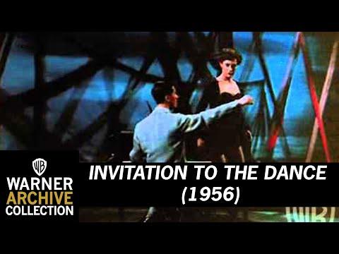 Invitation to the Dance Original Theatrical Trailer YouTube