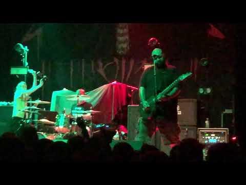 The Acacia Strain Live @ The Masquerade Atlanta, GA 11/23/19 (Full Set)