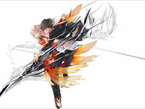 Guilty Crown OST - BIOS ( Mika Kobayashi )