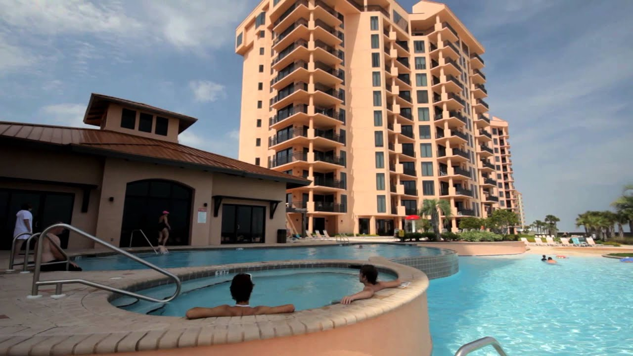 Seachase An Orange Beach Al Condo Resort