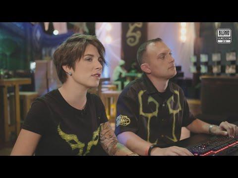 Blizzard at gamescom 2016 – Day 1 (Subtitles)