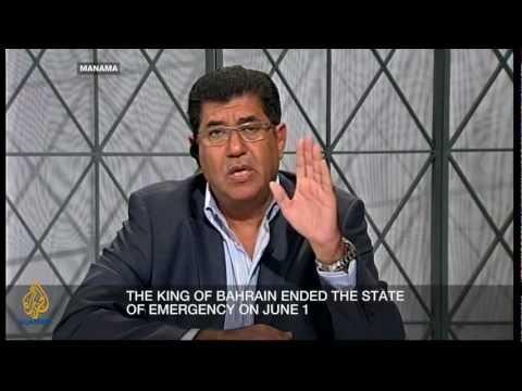 Inside Story - Bahrain: Divided nation, disputed narratives
