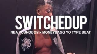 NBA Youngboy x Moneybagg Yo Type Beat - Switched Up (Prod By TnTXD x 808ondatrack)