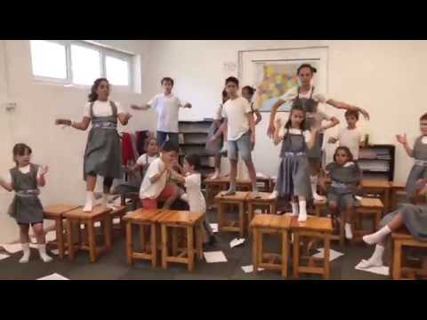 REVOLTING CHILDREN - Viu l'estiu a Preludi