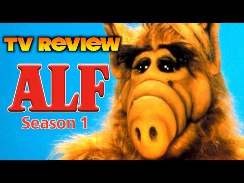 80's TV : ALF Season 1 DVD Box Set