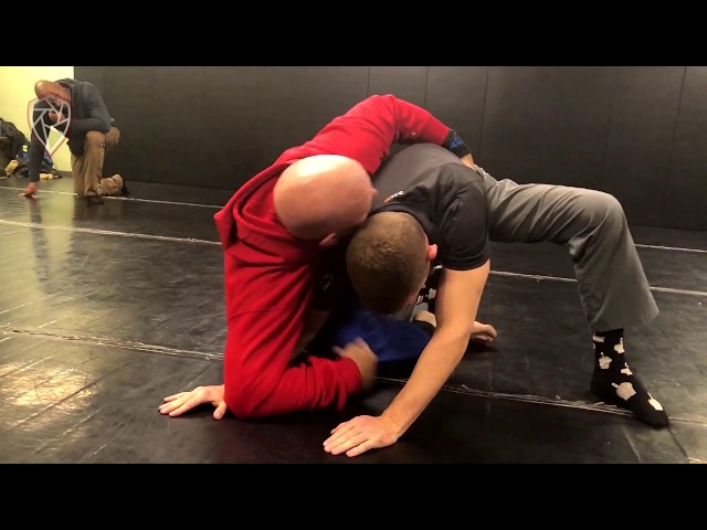 Jiu Jitsu: Prioritizing Position When Your LIFE is on the line!