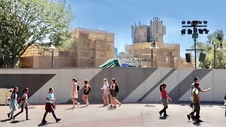 Lots of Changes at Disneyland Resort What's NEW & Construction Update / Galaxy's Edge Announcement