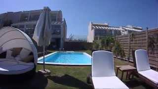 #1 (Teil 1/3) Urlaub auf Kreta im CLUB MAGIC LIFE Candia Maris Imperial Amoudara