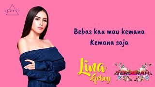 "Lina Geboy - Terserah ""Whatever"" (Official Lyric Video)"