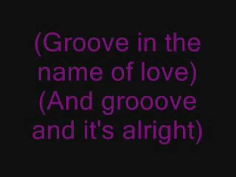 RKellyStep In The Name Of Love wlyrics