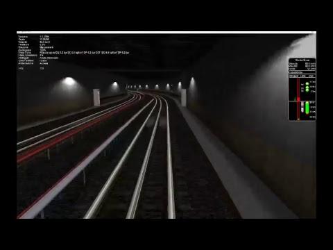 open rails: metro di milano 1964!