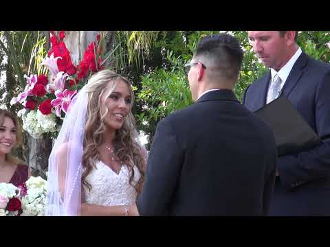 Taylor And Brandon Ybarra - Beautiful Wedgewood Wedding Fresno Ca