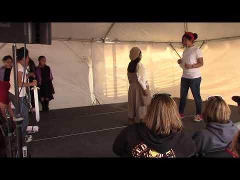 Traylor Academy, 2017 DPS Shakespeare Festival: Macbeth (synopsis)