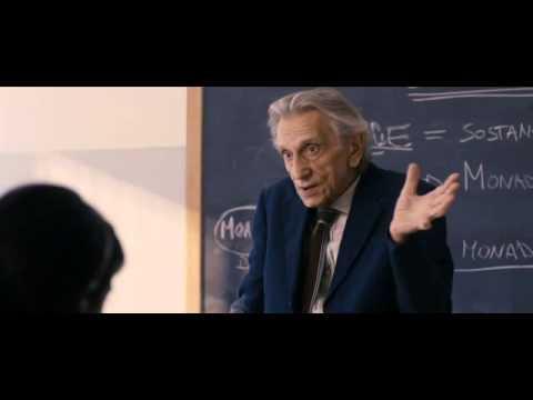 Il Rosso E Il Blu (2012) - La lezione d'Arte del Prof