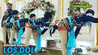 Download LOS DOL [Cover] Ndolalak Putra Abadi Wobosobo