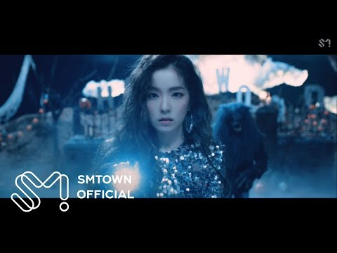 Red Velvet 레드벨벳 'RBB (Really Bad Boy)' MV Teaser
