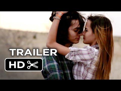 Marfa Girl trailer