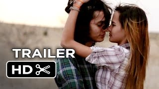 Marfa Girl Official US Release Trailer 1 (2015) - Larry Clark Drama Movie HD