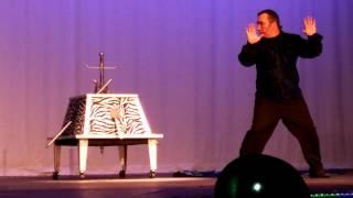 Basket of Death Corbin Show 2015