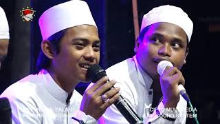 Gambar cover RIDWAN ASYFI FEAT FATIHAH INDONESIA TERBARU 2018 || PP. NURUL FALAH