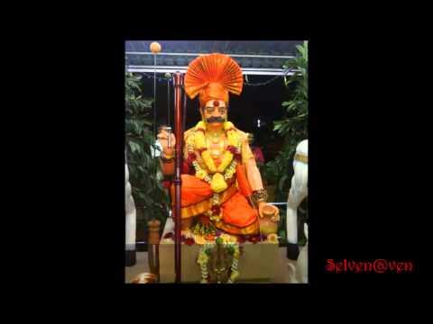 Maana Madurai  ayah song by selven@ven