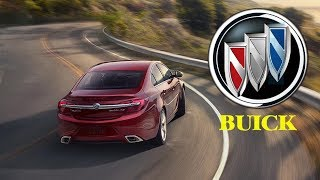 BUICK vehicles collection 2018
