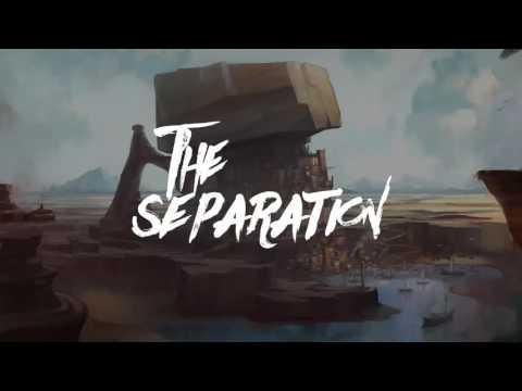 The Separation - Jon Bellion (Full Album)