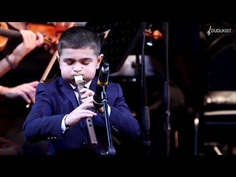 Татул Амбарцумян и оркестр
