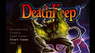 DeathKeep walkthrough part 16 (Right Vein)
