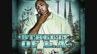 LA You Drive Me Crazy - Beach Boy Ft. G. Malone & TayF3rd ( NEW MAY 2010 )