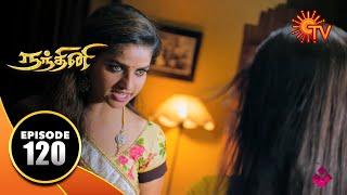 Nandhini - நந்தினி | Episode 120 | Sun TV Serial | Super Hit Tamil Serial