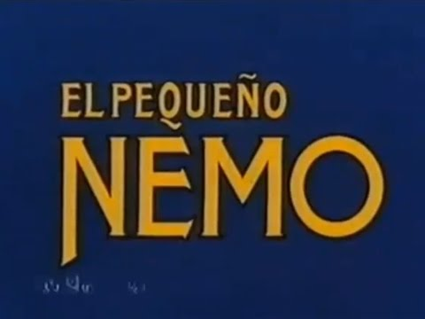 Download El Pequeño Nemo (Tráiler Original 1992 Castellano)