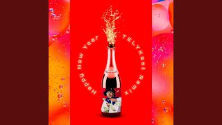 Play Happy New Year (feat. Love Harder) (TELYKast Remix)
