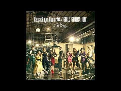 Girls Generation - Time Machine